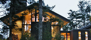 Orcas Island Retreat